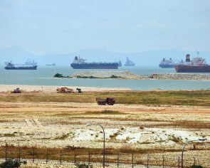 Strict rules in place for import of sand: Government