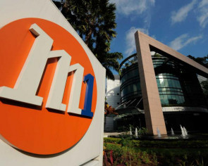 M1's Q1 earnings fall 6.9 per cent to S$42.5m as revenue slips