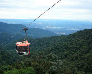 'Winter' in Genting Highlands: When Europe comes to Malaysia