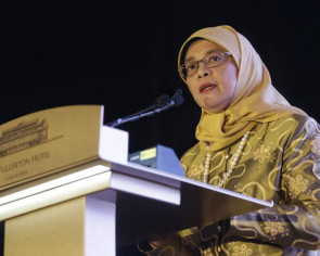 Parliament debate on Oxley dispute must be robust, says Halimah