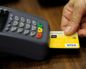 Over one-third of consumers have suffered card fraud: report