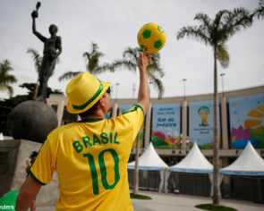 10 security tips for travelling to Brazil