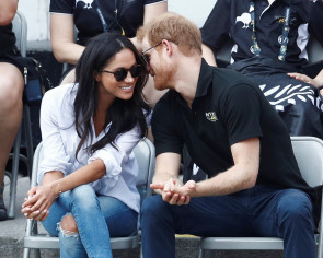 Prince Harry's girlfriend Meghan Markle is looking for an apartment near Kensington Palace