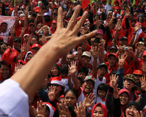 Indonesia Elections 2014: Media owners get airtime advantage