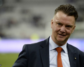EPL: Van Gaal right to lose players 'just not good enough'
