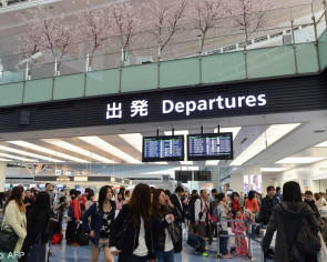 Japanese departure tax could have large impact on airlines such as low cost carriers: ANA CEO