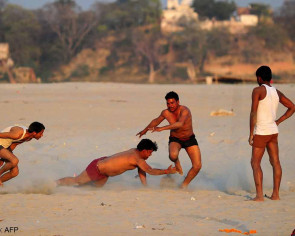 Group tries to promote kabaddi in Tamil schools in Malaysia