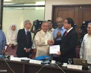 Bangsamoro Basic Law legal, acceptable, says Philippine peace council