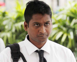 Officer who arrested Little India riot suspect 'untruthful'
