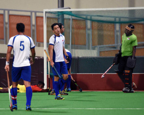Hockey: Singapore throws away lead and now faces uphill struggle