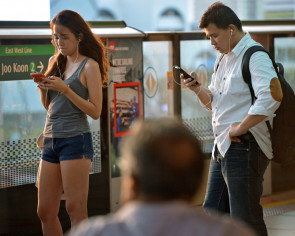 4G networks must cover at least 95 per cent of all outdoor areas from July: IDA