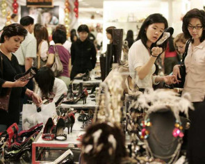 Singapore women spend more than $200k on shoes in their lifetime: Survey