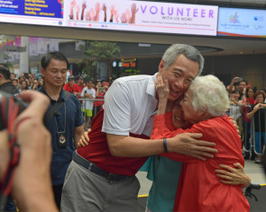 PM Lee: Eurasians have made many contributions to Singapore