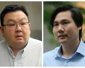 3 dentists and manager charged with submitting fraudulent Medisave claims