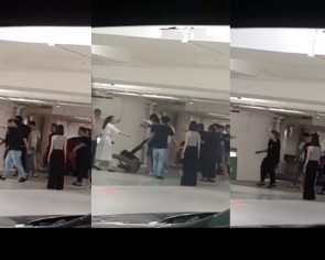 31-year-old man dies after attack in Clarke Quay carpark, 9 arrested for rioting