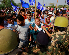 Caste violence leaves 9 dead across India