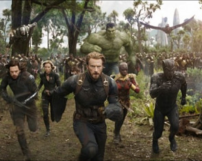 'Avengers: Infinity War' a gift for loyal Marvel fans