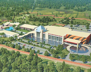 Asian casino giant faces legal battle in Nepal