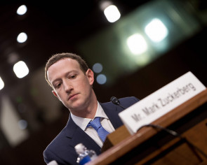 'My mistake': Key quotes in Senate grilling of Facebook's Mark Zuckerberg