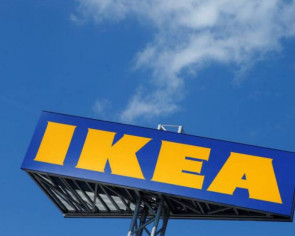 Furniture giant IKEA making masks to help fight coronavirus