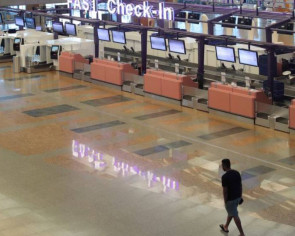 Operations at Changi Airport T2 to be suspended for 18 months from May