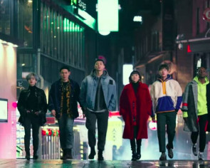 K-drama review: Itaewon Class - Netflix's underdog revenge epic sees Park Seo-joon make amazing climb up social ladder