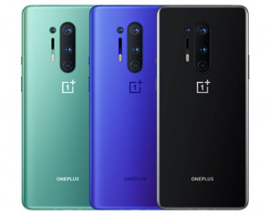 OnePlus 8 Pro and OnePlus 8 available in stores from late-April 2020