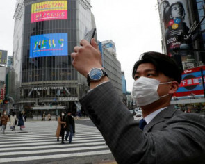 Coronavirus: Masks are everywhere in Asia, but have they helped?