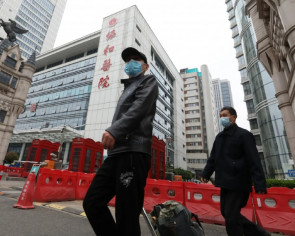 Coronavirus: China is not safe while Covid-19 continues to spread around the world, experts say