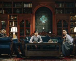 Chinese detective drama revisiting mid-1920s makes splash online