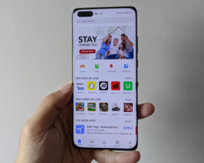 What Google ban? How to get Huawei phones working like others