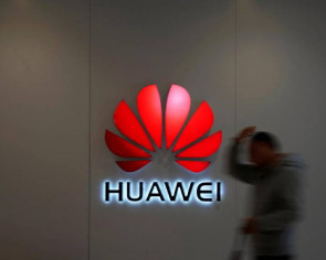 What's it like working for Huawei?