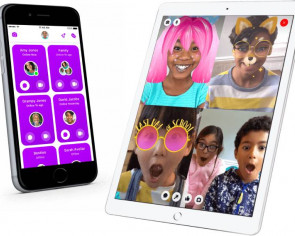 Facebook launches Messenger Kids in Singapore