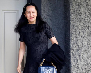 Canadian ruling that could set Huawei's Meng Wanzhou free is complicated by coronavirus pandemic