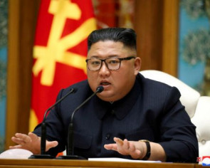 China sent team including medical experts to advise on North Korean leader Kim Jong Un: Sources