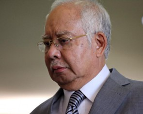 Malaysia ex-PM Najib served with bankruptcy notice over $535m tax bill