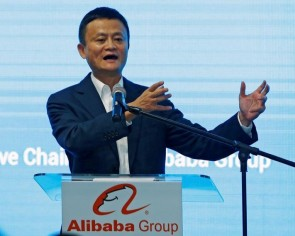 China halts new enrollments at business school backed by Jack Ma: FT