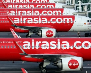 Malaysia's AirAsia looks to delivery services as ticket out of aviation woes
