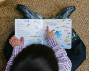 3 ways to save on school books for nursery and primary school