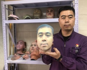 China's funeral parlours use 3D printing to restore faces of the dead destroyed by tragedy, revolutionise mortuary practice