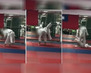 7-year-old Taiwanese boy in coma after allegedly being thrown over 20 times in judo class