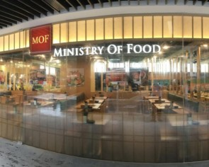 Local F&B group Ministry of Food to close after failing to pay $200,000 debt
