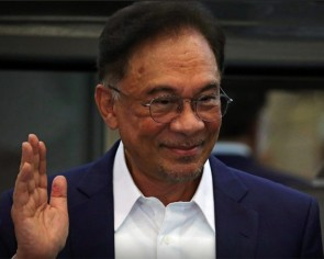 Malaysia's key opposition bloc nominates Anwar Ibrahim as PM candidate