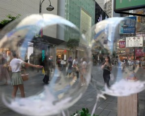 Singapore-Hong Kong bubble: 'Mid-May' target for Covid-19 travel deal