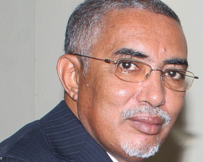Mauritanian president names ex-mining official as PM
