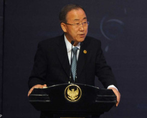 UN chief slams 'brutal' IS killings in Iraq