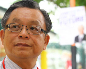 Tan Jee Say to engage opposition parties