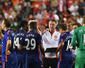United set for over-Gaal