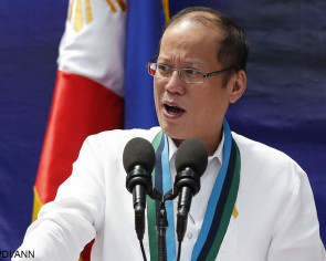 Aquino to lead national day of mourning on Friday