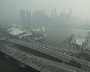 Haze Bill penalties not large enough, say MPs